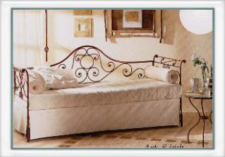 Shop online di letti a castello e divani letto - Letti e Materassi ...